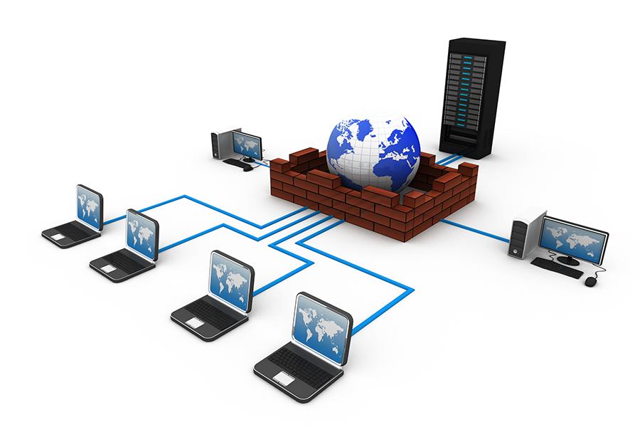 Web/Email Hosting
